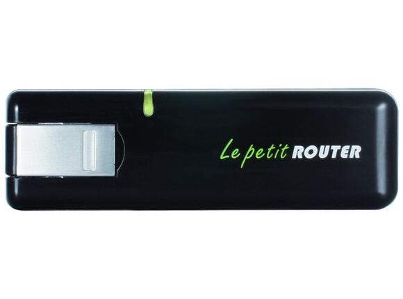 Рутер D-Link 3.5G HSUPA USB Router with Wireless N150