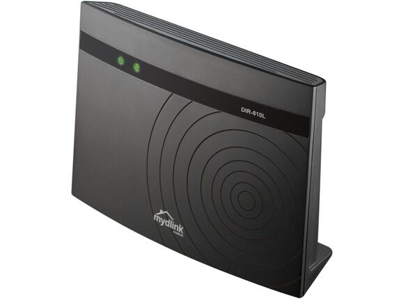 Рутер D-Link Wireless AC750 Dualband Cloud Router - 3