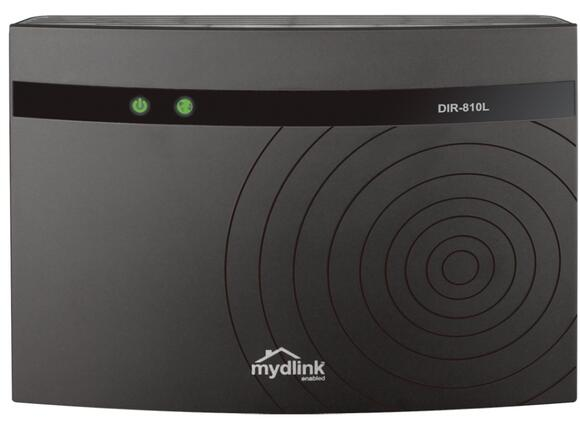 Рутер D-Link Wireless AC750 Dualband Cloud Router