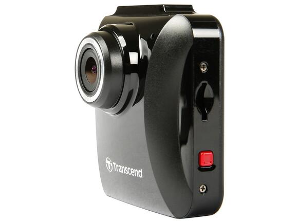"Уеб камера Transcend Car Camera Recorder 16GB DrivePro 2.4"" LCD - 2"