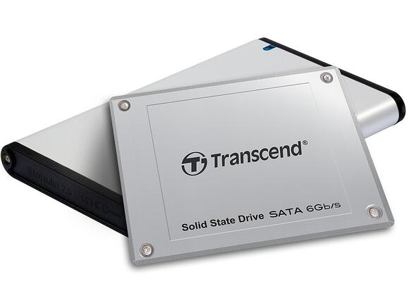 "Флаш памет Transcend JetDrive 420 480G 2.5"" SSD for Mac"