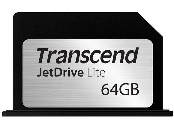 Флаш карта Transcend JetDrive Lite 350 64GB Retina Macbook Pros