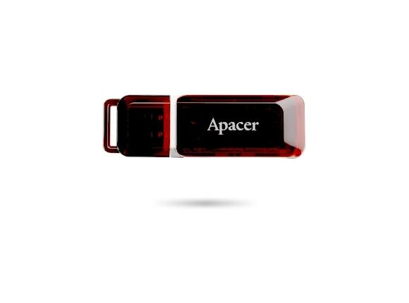 Флаш памет Apacer 32GB Handy Steno AH321 - USB 2.0 interface - 2