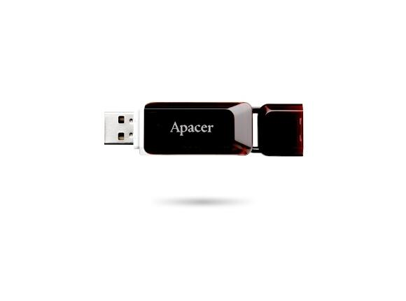 Флаш памет Apacer 32GB Handy Steno AH321 - USB 2.0 interface - 3