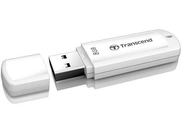Флаш памет Transcend 8GB JETFLASH 370 - 5