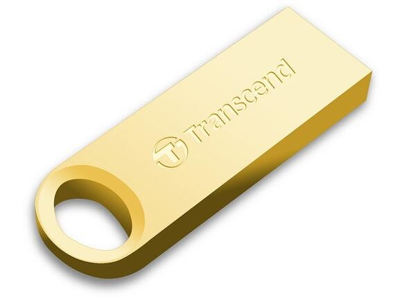 Флаш памет Transcend 16GB JETFLASH 520 - 2