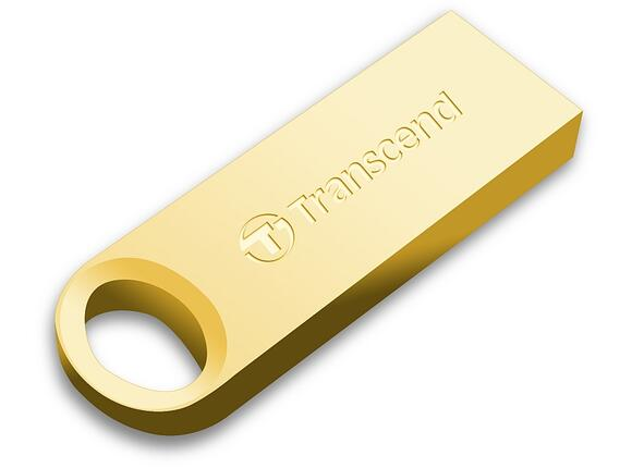 Флаш памет Transcend 16GB JETFLASH 520