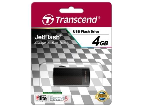 Флаш памет Transcend 4GB JETFLASH 560