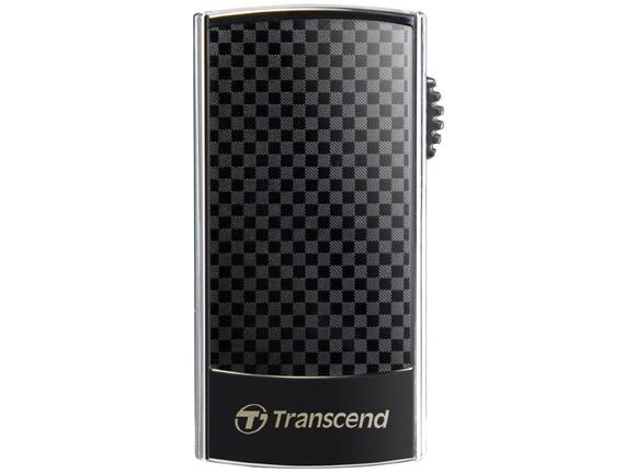 Флаш памет Transcend 4GB JETFLASH 560 - 2