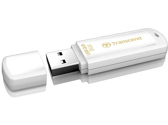 Флаш памет Transcend 8GB JETFLASH 730 - 2