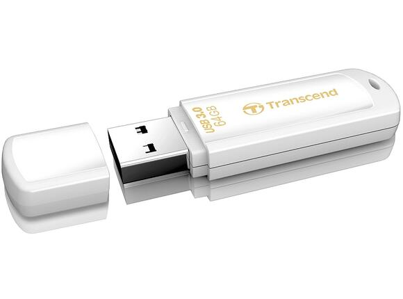 Флаш памет Transcend 64GB JETFLASH 730 - 6