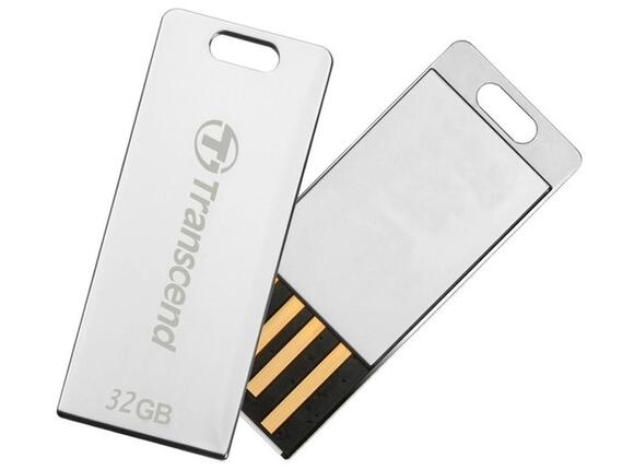 Флаш памет Transcend 32GB JETFLASH T3S