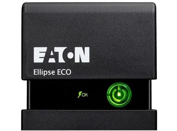 UPS Eaton Ellipse ECO 650 USB DIN - 2