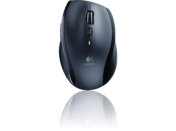 Клавиатура Logitech Wireless Combo MK710 - 4