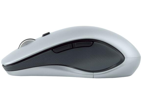 Мишка Logitech Wireless Mouse M560 - 7