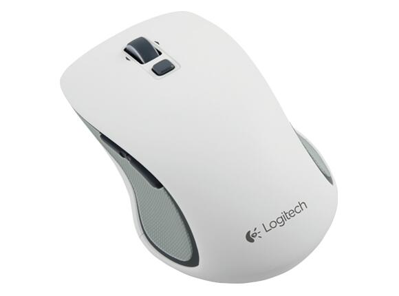 Мишка Logitech Wireless Mouse M560 - 2