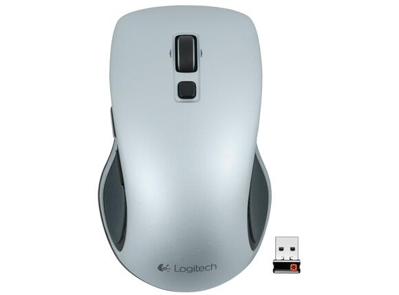 Мишка Logitech Wireless Mouse M560 - 4