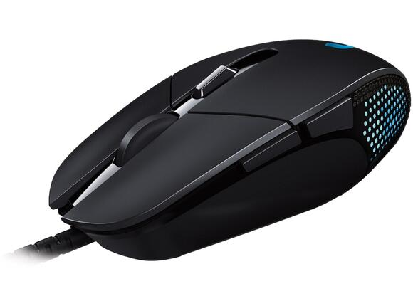 Мишка Logitech Gaming Mouse G302 - 3