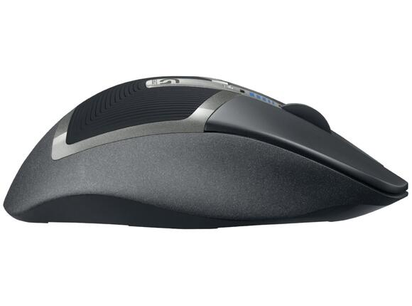 Мишка Logitech Gaming Mouse G602 - Wireless - 2.4GHz - 11