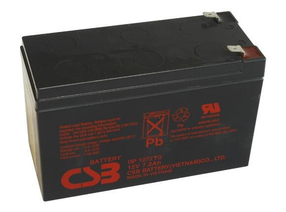 Батерия Eaton CSB - Battery 12V 7.2Ah