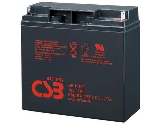 Батерия Eaton CSB - Battery 12V 17Ah