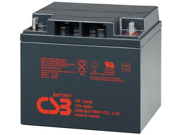 Батерия Eaton CSB - Battery 12V 40Ah