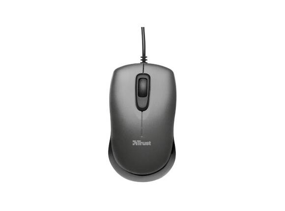 Мишка TRUST Compact Mouse
