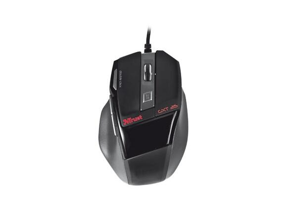 Мишка TRUST GXT 25 Gaming Mouse - 2