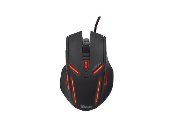 Мишка TRUST GXT 152 Illuminated Gaming Mouse - 2
