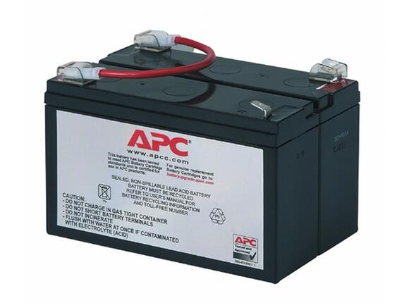 Батерия APC Battery replacement kit for BK600I