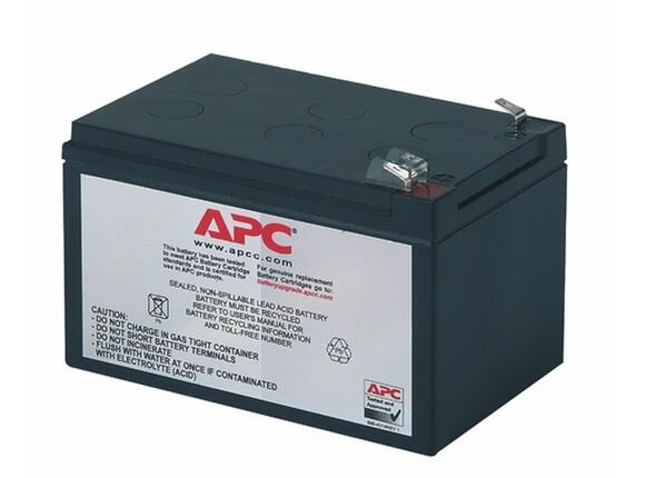 Батерия APC Battery replacement kit for BP650I