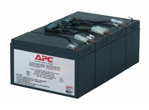 Батерия APC Battery replacement kit for SU1400Rminet
