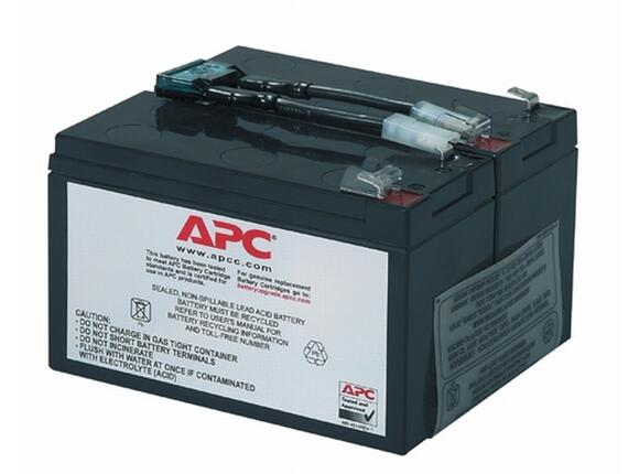 Батерия APC Battery replacement kit for SU700RMinet