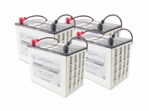 Батерия APC Battery replacement kit for UXBP24L