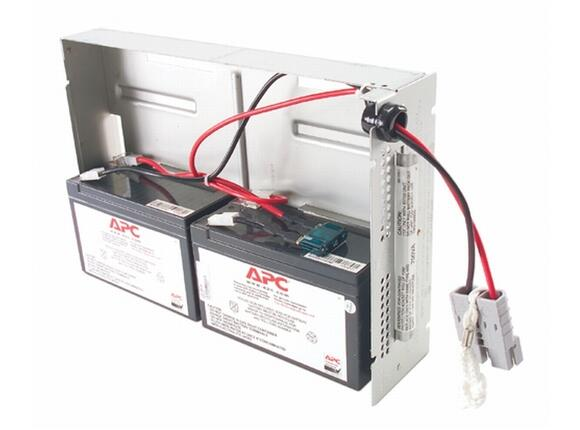 Батерия APC Battery replacement kit for SU700RM2U - 2