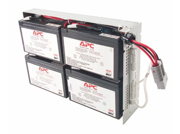 Батерия APC Battery replacement kit for SU1000RM2U