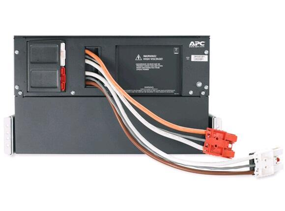 Батерия APC Smart-UPS RT192V RM Battery Pack 2 Rows - 2