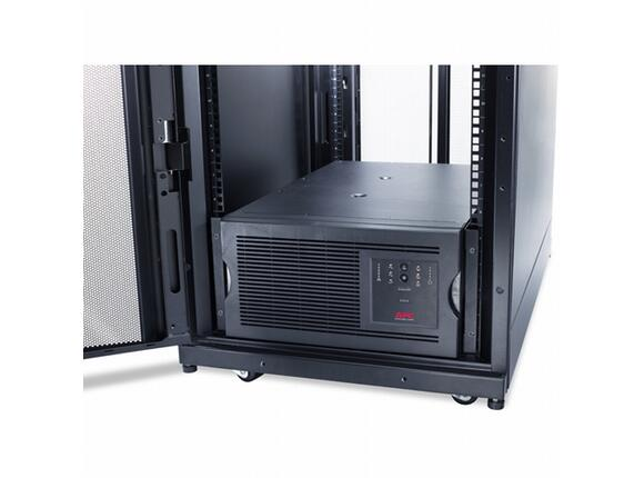 UPS APC Smart-UPS 5000VA 230V Rackmount/Tower - 3