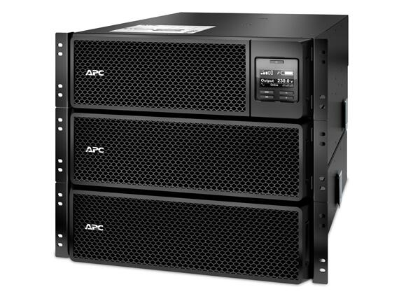 Батерия APC Smart-UPS SRT 192V 8kVA and 10kVA RM Battery Pack - 2