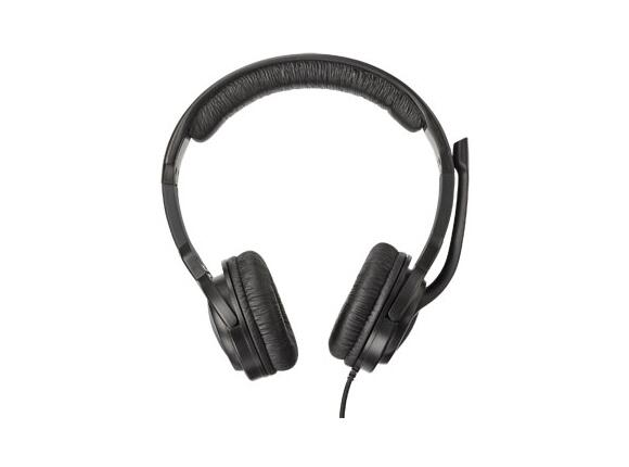 Слушалки TRUST GXT10 Gaming Headset - 2