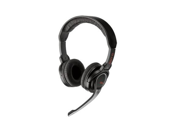 Слушалки TRUST GXT10 Gaming Headset