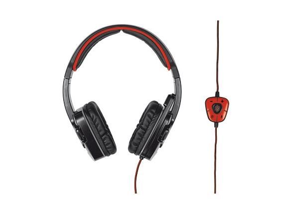 Слушалки TRUST GXT340 7.1 Gaming Headset - 6