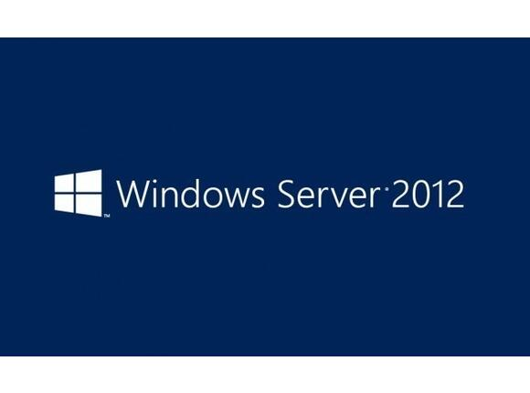 Софтуер Windows Server CAL 2012 English 1pk DSP OEI 1 Clt User CAL