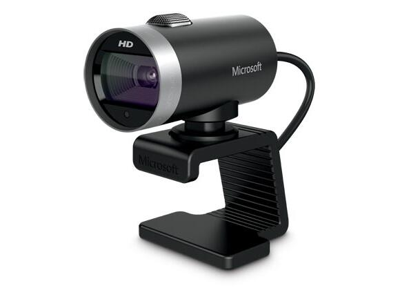 Уеб камера Microsoft LifeCam Cinema