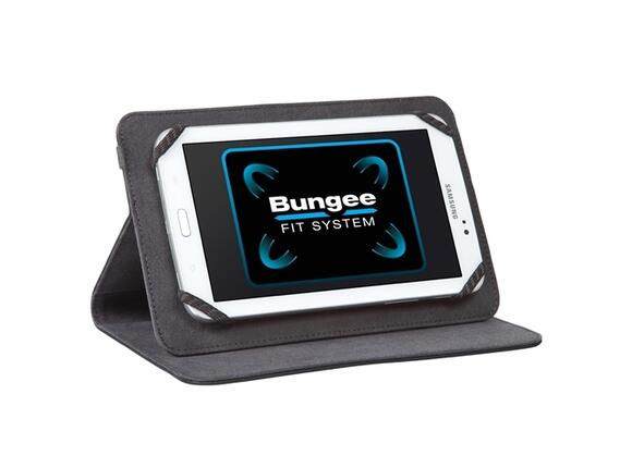 "Калъф Targus Universal Tablet Folio 7-8"" Black - 3"