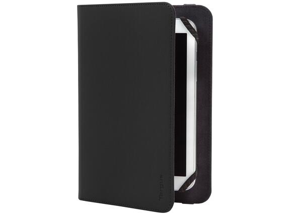 "Калъф Targus Universal Tablet Folio 7-8"" Black - 2"