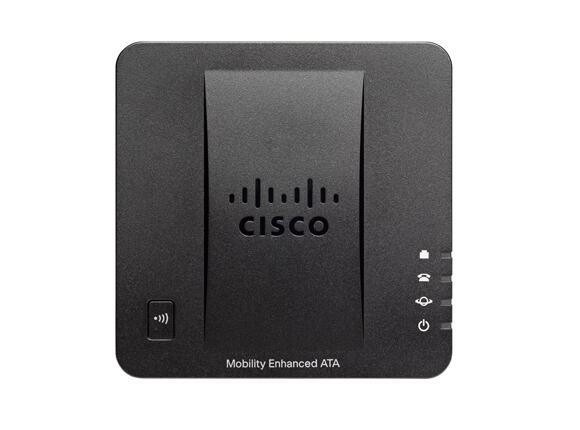 Адаптери и зарядни Cisco Multi-Line DECT ATA - 2