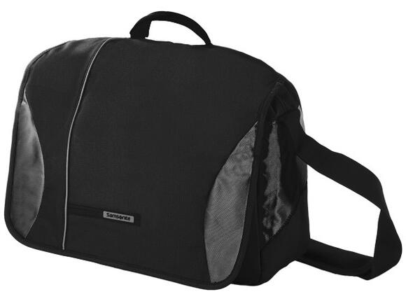 Чанта Samsonite LAPTOP MESSENGER'S BAG