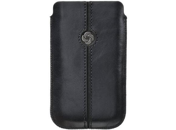 Калъф Samsonite DEZIR SWIRL-FASHION L black - 2