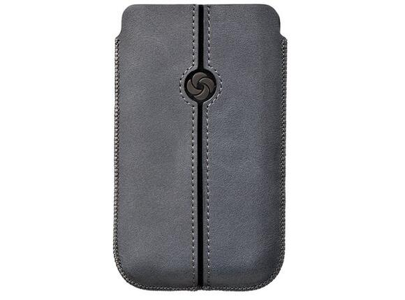 Калъф Samsonite DEZIR SWIRL-FASHION XL grey